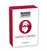 Kondomy Santa's Coming