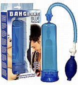Bang bang - blue penispump