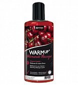 WARMUP KIRSCH 150ML